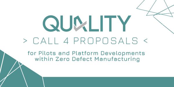 ⚠️📢Nuestro proyecto @EuQu4lity 🇪🇺 lanza nueva #OpenCall en busca de socios para...