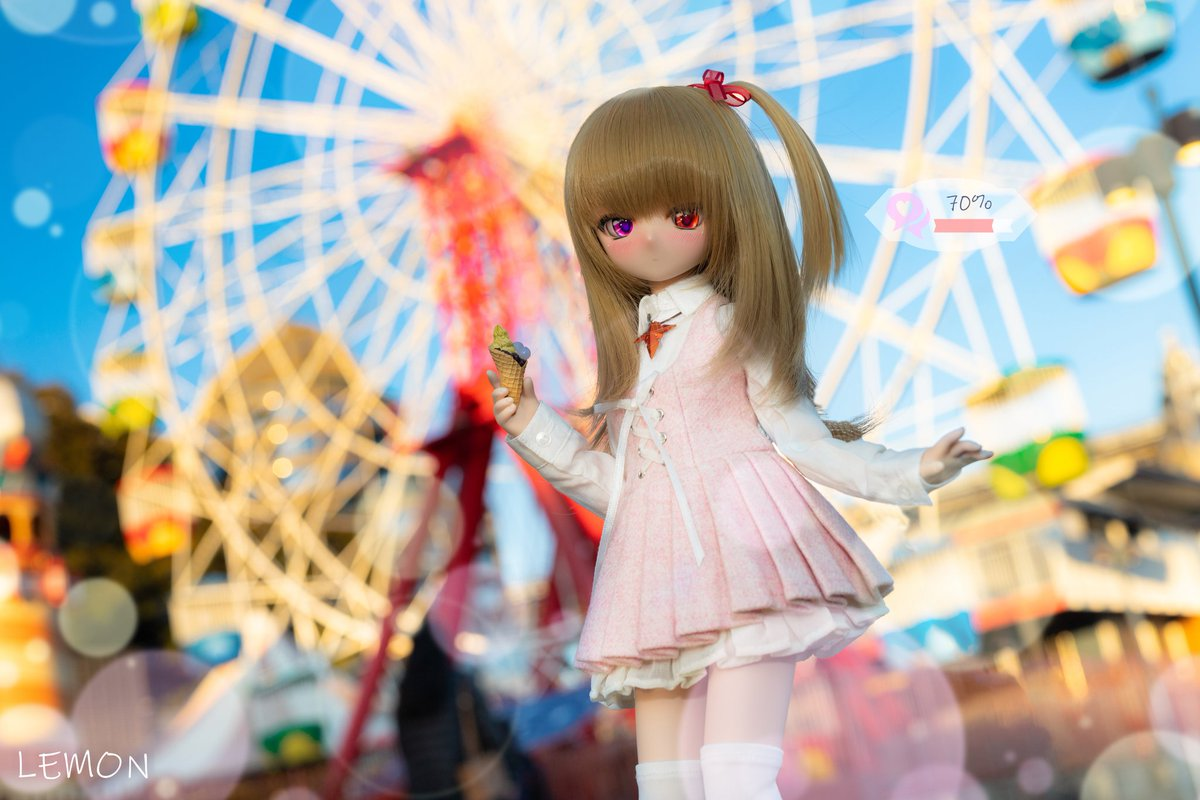 「ギャルゲーイベント」  #minidollfiedream #MDDはいいぞ #canon https://t.co/f1X2m8B7zN