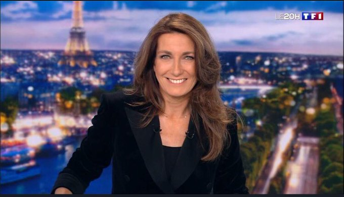 #Audiences @TF1LeJT @TF1 @ACCoudray  #Le13H   4,5M  et 37.8% PdA 📈 + 2,1M tvsp vs ppal concurrent  #Le20H   5,2M Tvsp et 30.5% PdA 📈 + 1,4M tvsp vs ppal concurrent https://t.co/9RsHNHveuJ