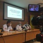 Image for the Tweet beginning: El @csapg_ reprèn l'activitat assistencial