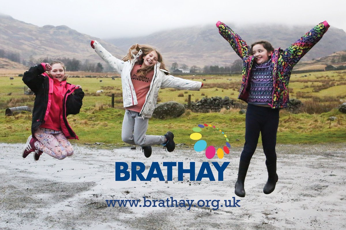 Hello! We're Brathay, we work with children and young people. Want to know more? Have a read of this: https://t.co/dH4BB4iUxb #charity https://t.co/mOwQRzaqZz