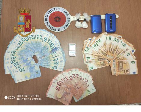 Consegna droga a domicilio, la polizia arresta un giovane di 33 anni a Palermo - https://t.co/aJ5xOpuJrK #blogsicilianotizie