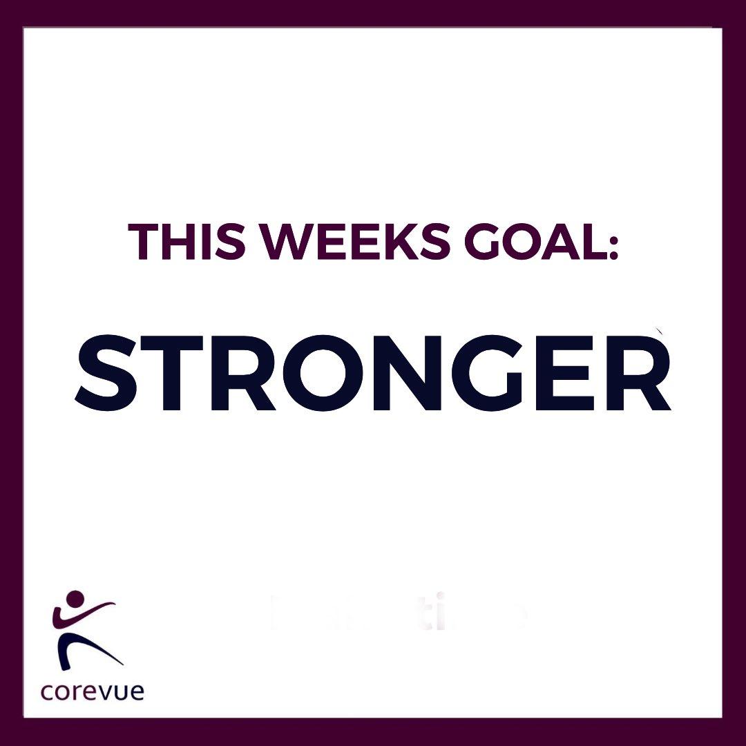 Goals  - - - - - #stronger #workout #monday #goals #mondaygoals #strong #improve #fitness #keepfit #gymtime #gymtimemotivation #motivation #mondaymotivation #keepgoing #corevue #weightloss #strong #keepmoving #goal #fitnesspic.twitter.com/Gp5IgUZFgF