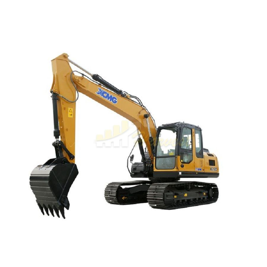 15t XE150D Crawler #Excavator with Cummins Engine Bucket capacity: 0.32-0.71m3 Engine CUMMINS: QSF3.8 Engine rated power: 72.7kW Operating Weight: 13000Kg   #Excavator #EarthMovingMachinery #XCMG #WheelLoader #SkidSteelLoader #LiftingMachinery #Buildin ... https://bit.ly/38GCcu5  pic.twitter.com/WWPhbFUz9o