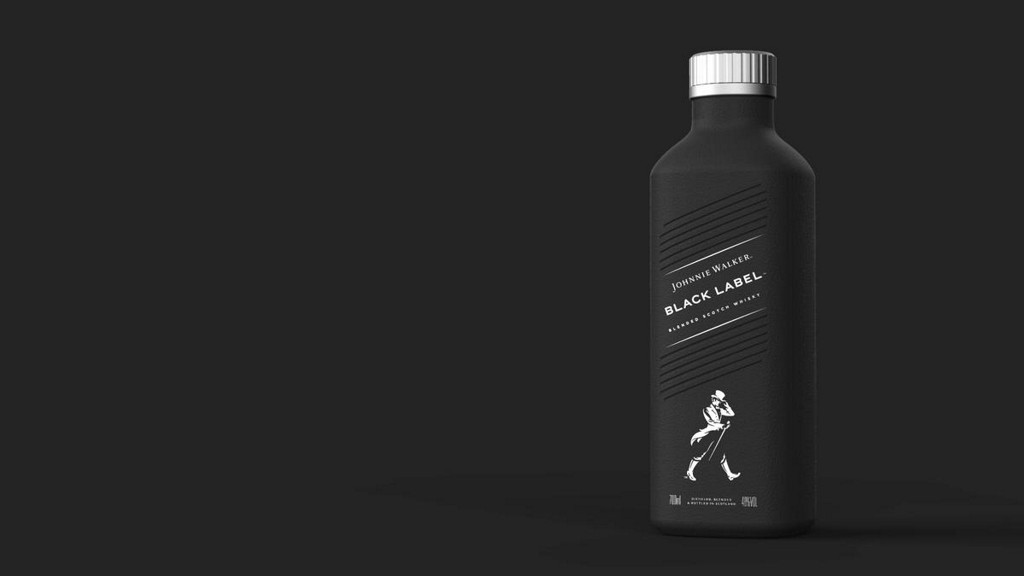 Diageo to launch Johnnie Walker whisky in paper bottles in 2021 https://t.co/ozOuMaMFkY https://t.co/tH0FlRG1FC