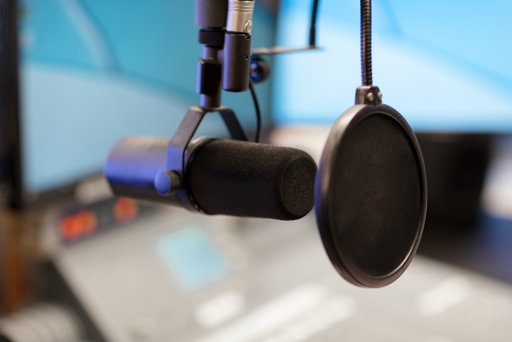 Interested in building out or recording a podcast? Maybe both? That's one of the services we offer under our storytelling umbrella. Reach out today! https://t.co/b1snKtjJ8Z #podcasts #podcastproduction #podcaststudio #storytelling #CLT https://t.co/HpMehLRLn6
