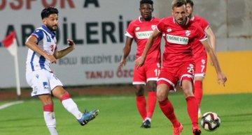 İki takımın gözü Eskişehirspor'da