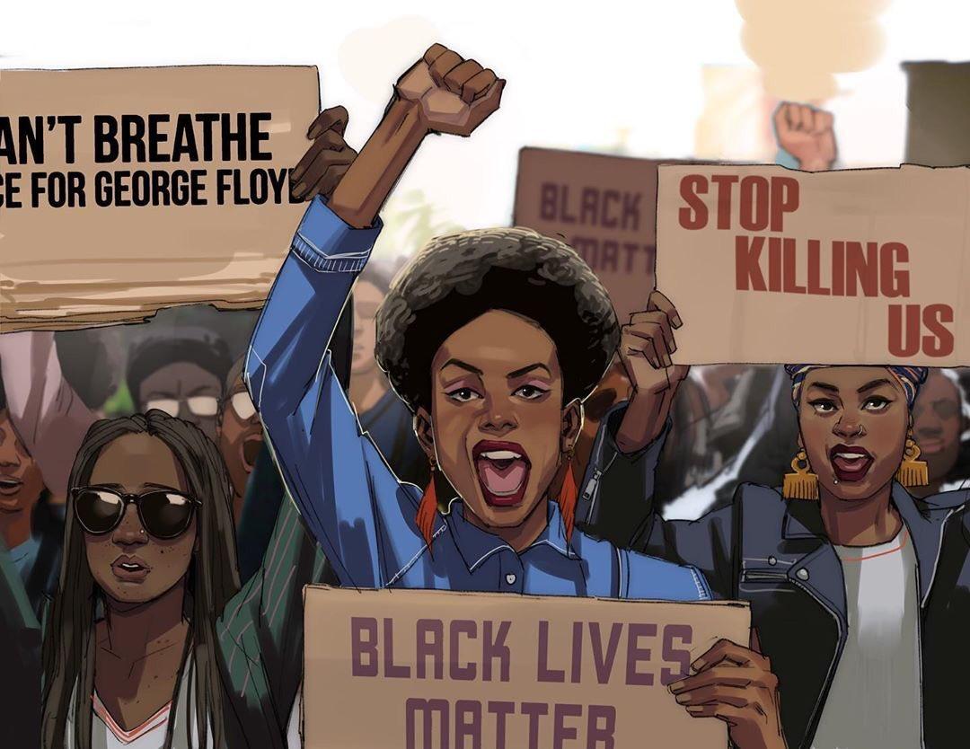 Such a powerful piece of work. It speaks volumes and I can't stop looking   Artist  • @thisuserisalive   #blacklivesmatter #BLM #blacklivesmatter #words #badwords #slurs #ftonerdtalk #protests2020 #thingsyoudidntknow #talk #language #racism #fightingracismpic.twitter.com/I6V39aoPk9
