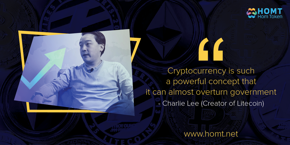 One of the Powerful Statement by one of the powerful person in Crypto Industry.  #cryptocurrency #Crypto #cryptotrading #CryptoNews #Bitcoin #bitcoins #Bitcoin #Blockchain #blockchaintechnology