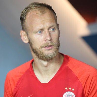 Sparta Prag, Semih Kaya'nın sözleşmesinin sona erdiğini ve bundan sonraki futbol hayatında başarılar dilediklerini açıkladı!  Galatasaray'a geri döner mi? https://t.co/9nBUWLRUT3