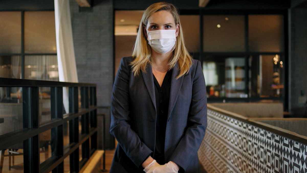 We're enhancing our global cleaning protocols in partnership with @ClevelandClinic, @Ecolab & @Diversey. It's all backed by our new #IHGWayOfClean to give you confidence. When you're ready to travel, we'll be ready to welcome you. #TrueHospitality   https://t.co/XN4VpNGenr https://t.co/v3PQ2gkeuF
