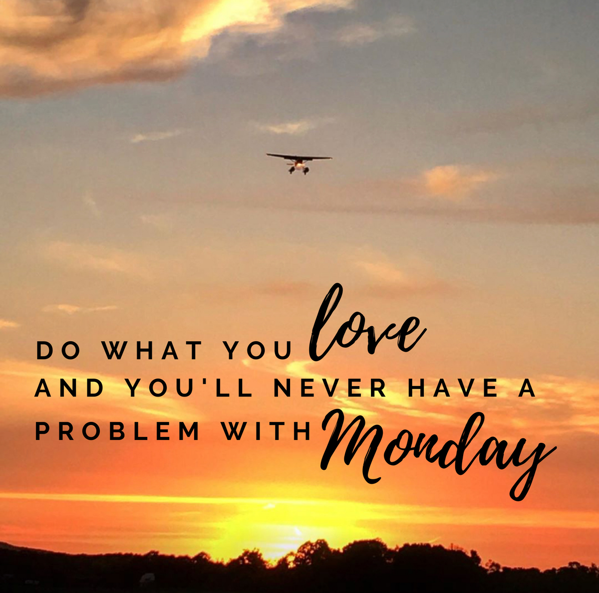 Like or retweet if you agree!   We hope everyone has a wonderful Monday and an even better week!  📸: @skjr  #FlyLevaero #MondayMotivation #Fly #Aviation #BusinessAviation #AvGeek #Travel https://t.co/nqc0IHf32s
