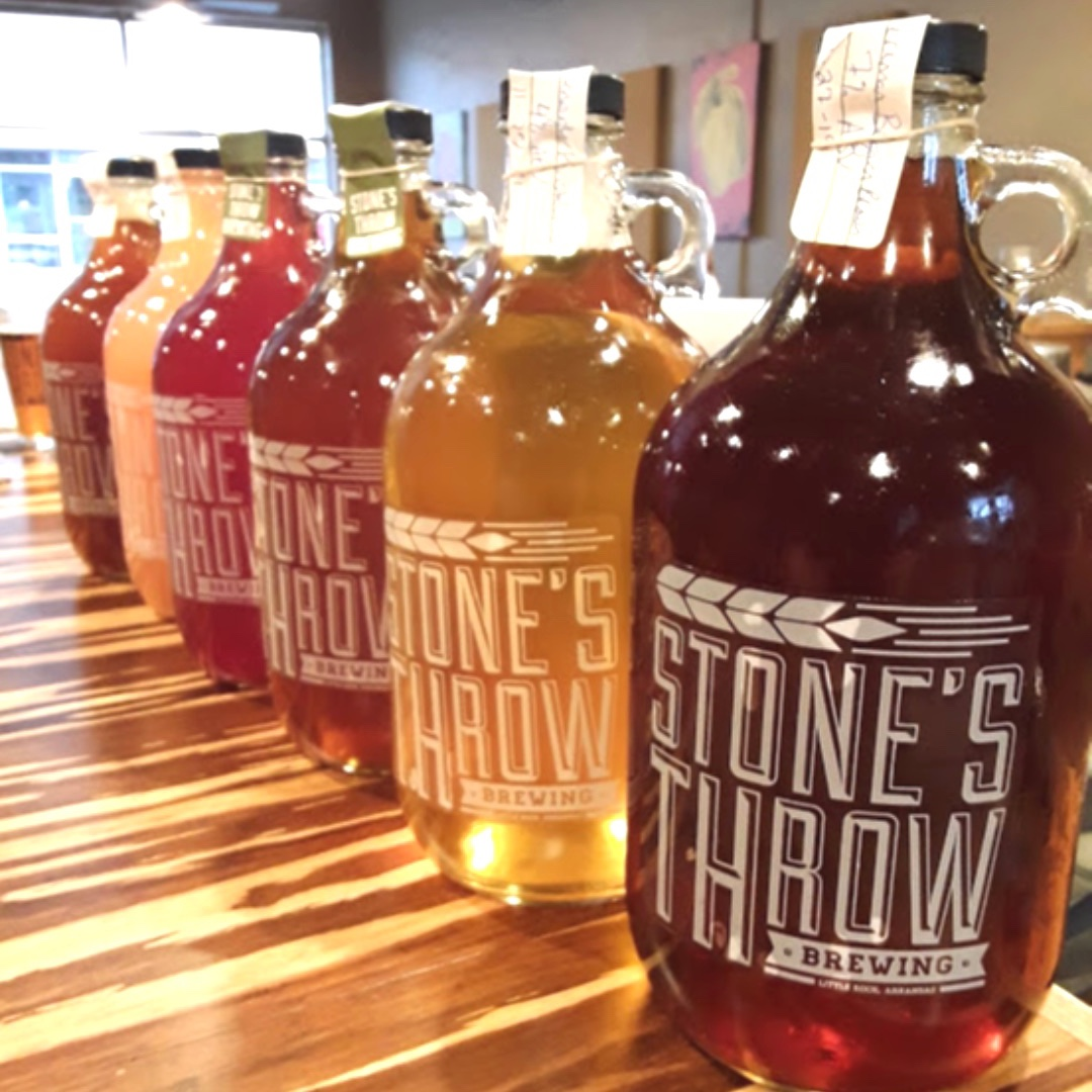 Delivery is still available: https://stones-throw-brewing.square.site/ ⁣⁣ ⁣⁣ MacPark: (501)-244-9154 | Stifft Station: (501) 379-8663⁣⁣ ⁣⁣ #BreweryLife #CraftBeer #Delivery #BeerTime pic.twitter.com/7GFxYTzjhN