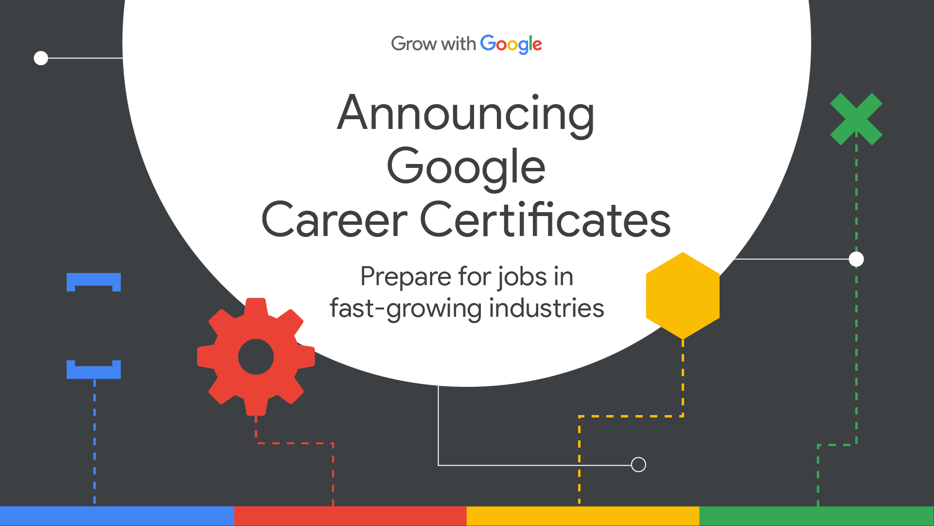 "Google on Twitter: ""College degrees are out of reach for many ..."