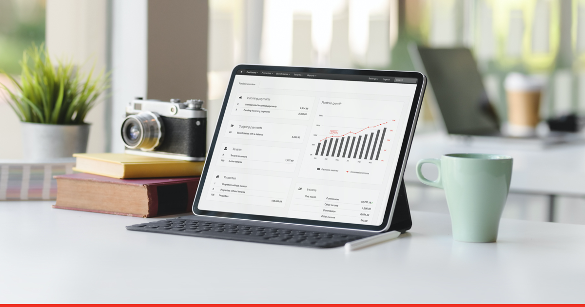 At the office, at home or on the road – you can reconcile rental payments from anywhere, on any device with PayProp. Click below to see how PayProp sets you free. https://t.co/M2N19QqsnY  #propertymanagementsoftware https://t.co/mjV2ugvgds