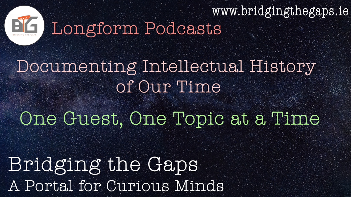 A Portal for Curios Minds; new #podcasts available.   #SciComm #Research #STEM #OurOrigin #OurFuture #Tech #Podcasts  #philosophy #space #neuroscience #brain #astronomy @marcelorinesi @philoso_foster @e_j_barnes @UCLAlumni   https://t.co/joAKRy4huL https://t.co/TBgKDkybuw