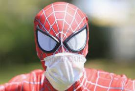 Heroes wear their masks. #education #coronavirus #SafetyFirst pic.twitter.com/VnGaw9nuts