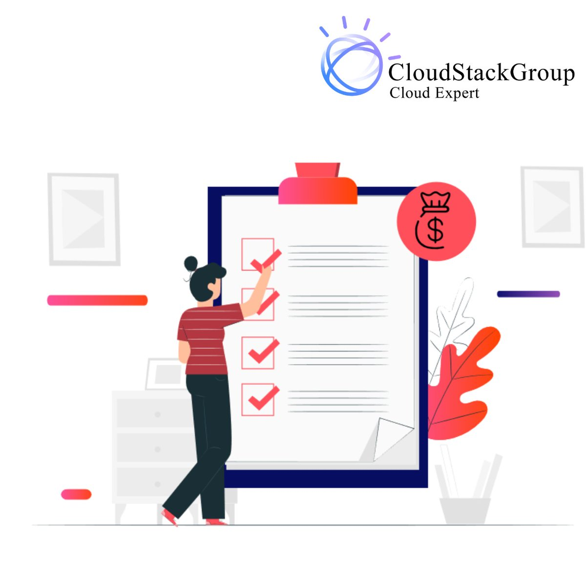 AWS has many flexible methods of keeping your expenditure to a minimum but the myriad of services and strategies could overwhelm you.  #CSG experts check out the list of essential strategies to see if you've got all your bases covered.  Visit https://t.co/nUdhs7G3dF for more info https://t.co/4a1vSNwmQQ