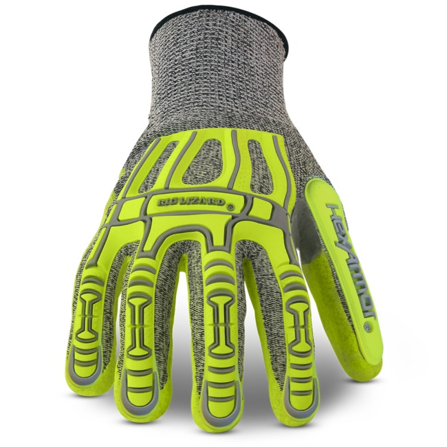 Just launched in the #ProtecDirectNEWCatalogue the #HexArmour x UVEX Rig Lizard. Superior hand protection from impact and pinch injuries. #builttolast  Download our new catalogue for #innovative new products https://bit.ly/3fYE9Vh  #PPE #safetyfirst #handprotection #cooldesignspic.twitter.com/6UuTGsnaMG