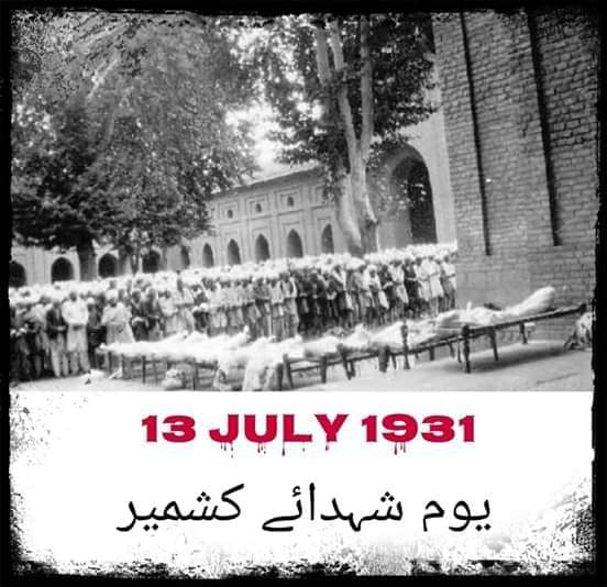 RT @Adnanofficial01: #KashmirMartyrsDay https://t.co/JXZS3NacR0