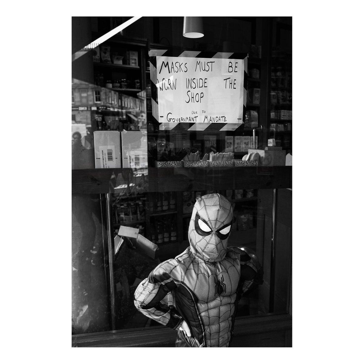 Be like Spiderman.#SpiderMan #Scotland #facemasks #SafetyFirst #COVID19 #WearAMaskpic.twitter.com/BfalYZiej7