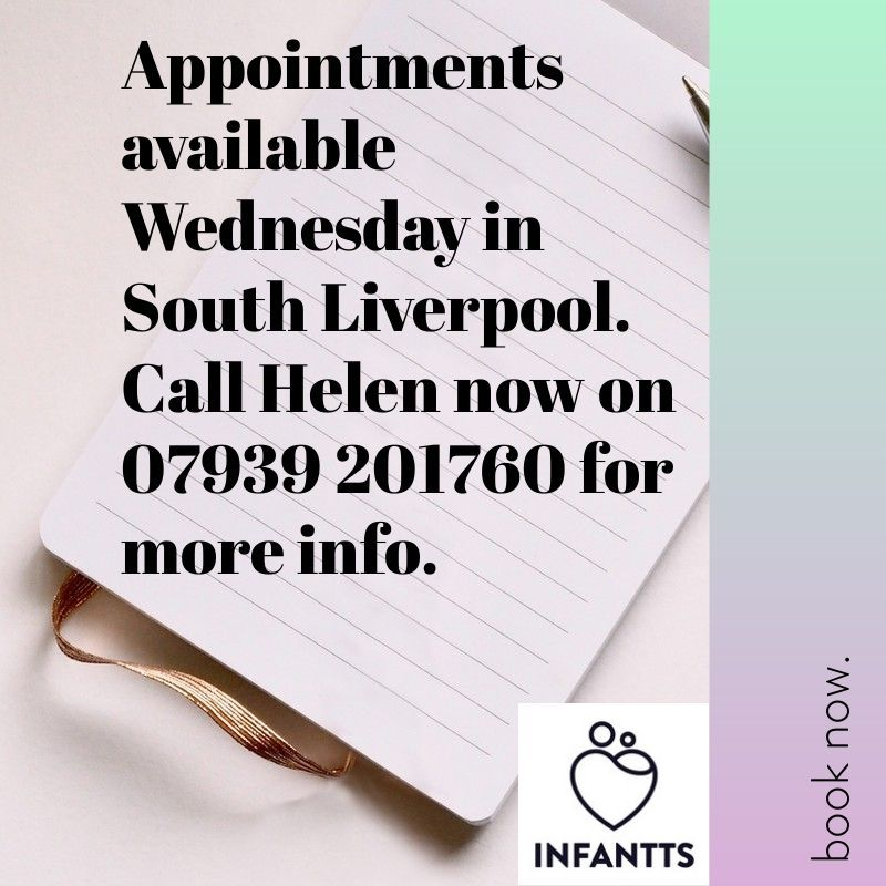 We have appointments available this week. Call Helen now for further info. #tonguetie #motherhood #breastfeeding #babies #bottlefeeding #mumsmatter #feeding #liverpool #warrington #manchesterpic.twitter.com/cCqSduCoCr