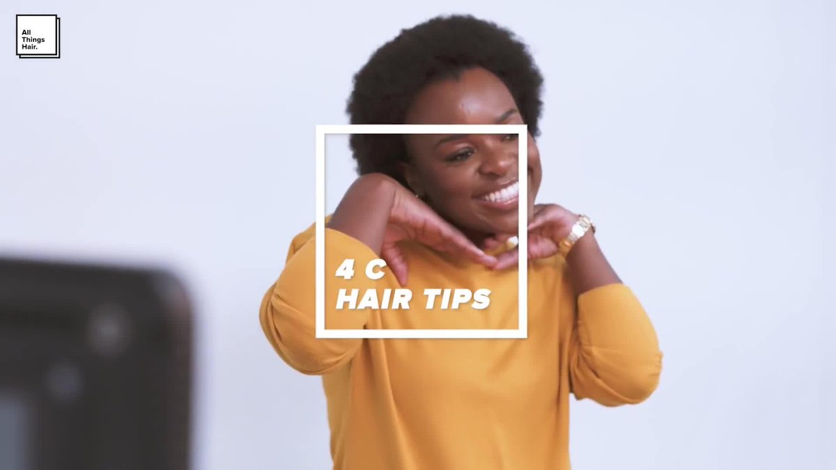 Are you looking for easy ways to grow and nourish your 4c hair? Look no further, because we have you covered >>> https://t.co/QgBKkku1s1 https://t.co/iKjpeXGOeV