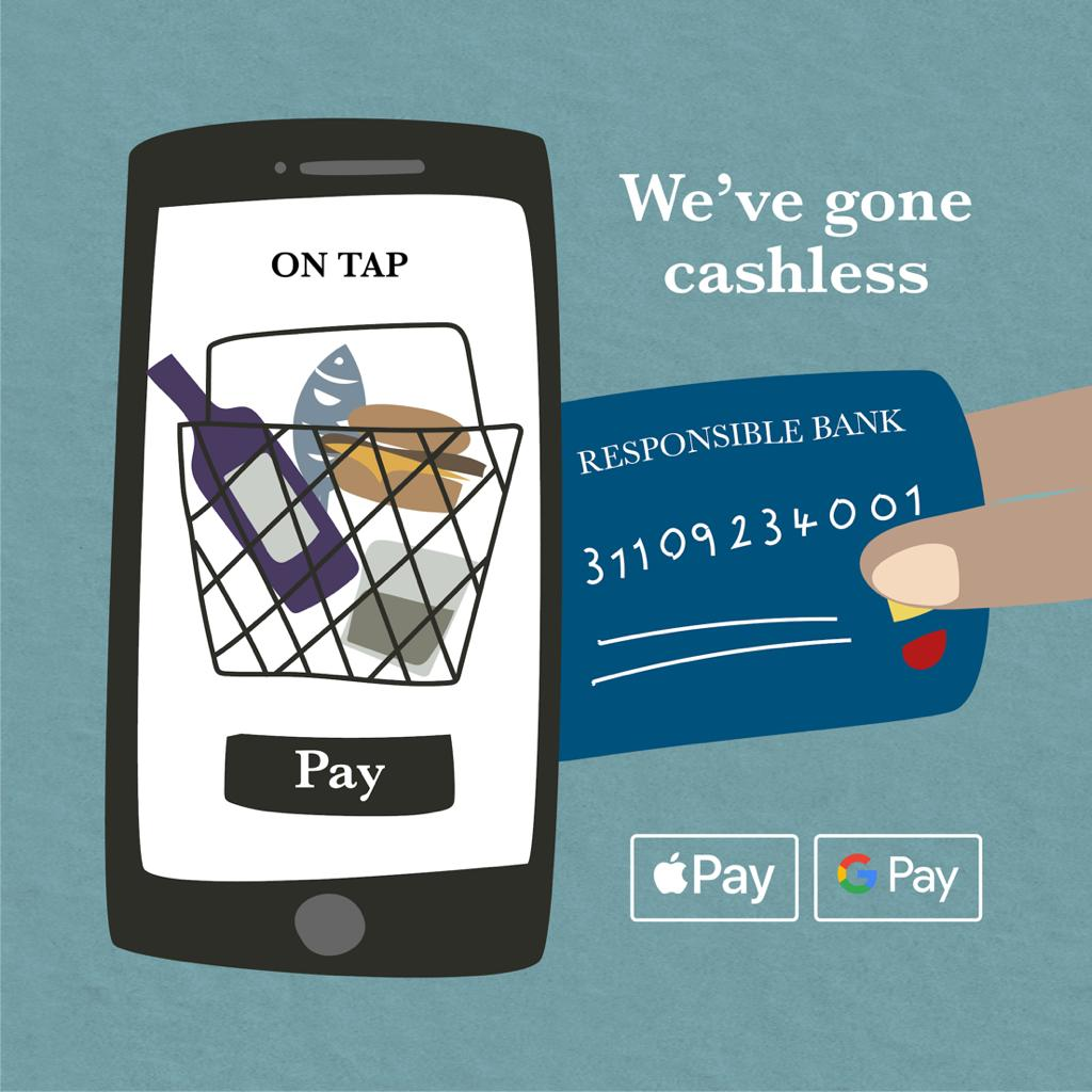 Ahead of your visit download our Young's On Tap app for a reduced contact experience. You can order to your table & pay the bill as we are going cashless. Pay via our app, card or contactless. We look forward to socialising responsibly from 20 July. Book: https://t.co/vQKWyeZfeO https://t.co/8AejhZOKtk