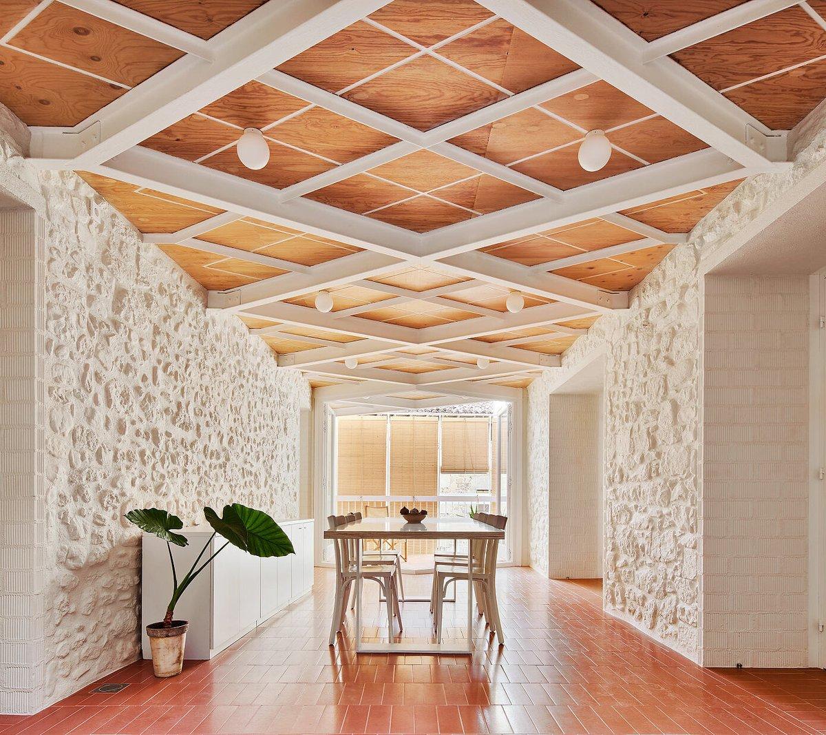 Terraces by Unparelld'aquitectes  https://t.co/rmHQ32e3cu  #architecture #decor #interiordesign #home https://t.co/IMpnBpowHW