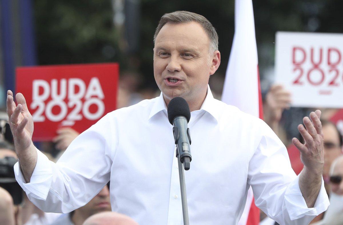 #Trzaskowski