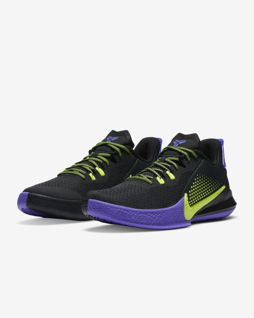 RESTOCK: Nike Kobe Mamba Fury on Nike US  https://t.co/i2kt7Ow0ff  #AD https://t.co/BlH1YfZLp3