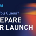 Image for the Tweet beginning: 🚀Are you ready for launch?👇