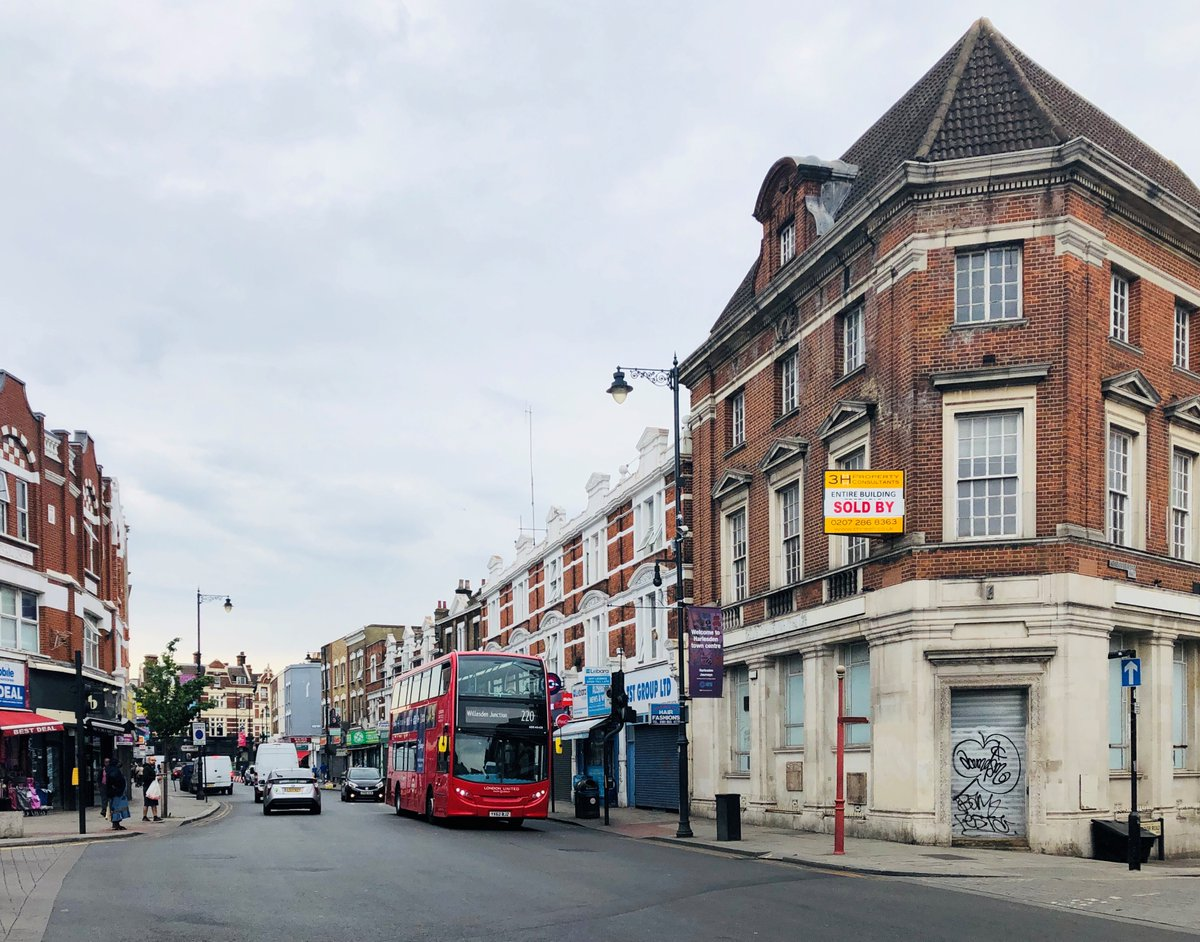 Announcing major #TransformingPlaces grants to exceptional #heritage & #community-led #regeneration projects to renew #highstreets and town centres across England! ahfund.org.uk/news-source/20… @ArchHFundEng