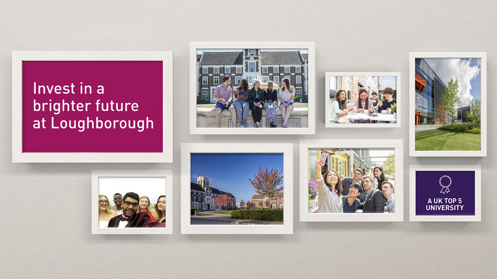 Loughborough University On Twitter Is A Master S Right For Me The Prospect Of Returning To University For A Master S Degree May Have Never Crossed Your Mind But There Are Lots Of