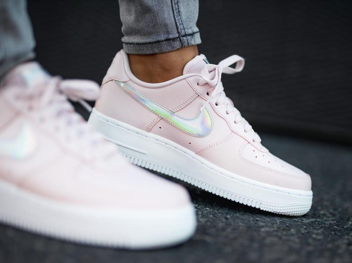 Women's Nike Air Force 1 Low  available on Finishline  https://t.co/UEfmluqoWZ  #AD https://t.co/xpLon0zWuq