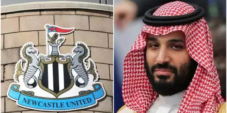 عائلات سعودية تناشد رئيس بريميرليج بوقف بيع نيوكاسل لبن سلمان #نيوكاسل #بريميرليج #إنجلترا #محمد_بن_سلمان #معتقلي_الرأي  https://t.co/T9FkygLSqa https://t.co/Nnl9dbhPvP