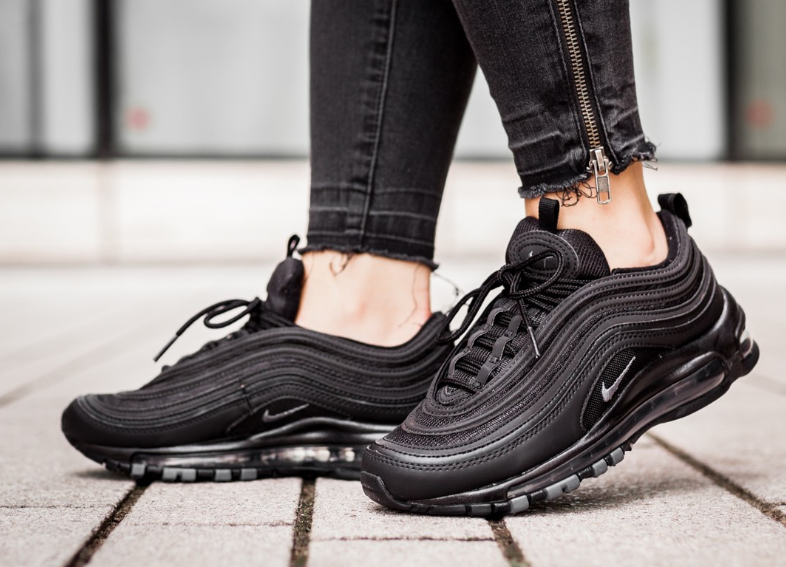 Women's Nike Air Max 97 available on Finishline  https://t.co/ZbM5lyLxsE  #AD https://t.co/oU5hTju8OF