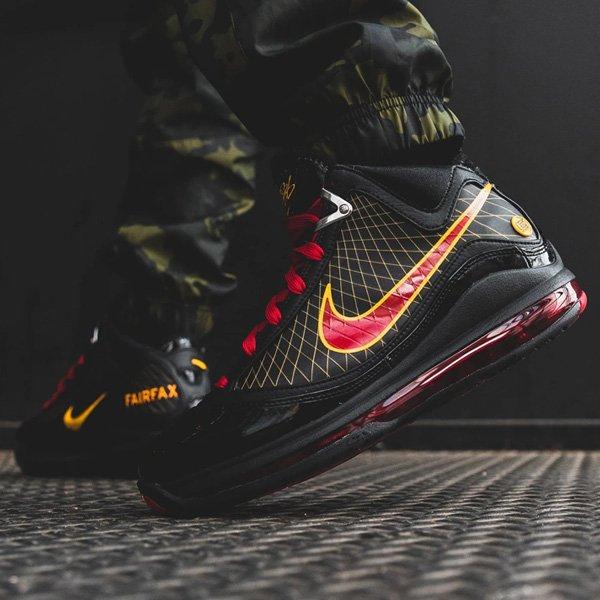 SALE: $119.97 Men's LeBron 7 QS 'Fairfax' on Nike US. Retail $200  https://t.co/K1kxRY3RnM  #AD https://t.co/IPWqrIvsPt