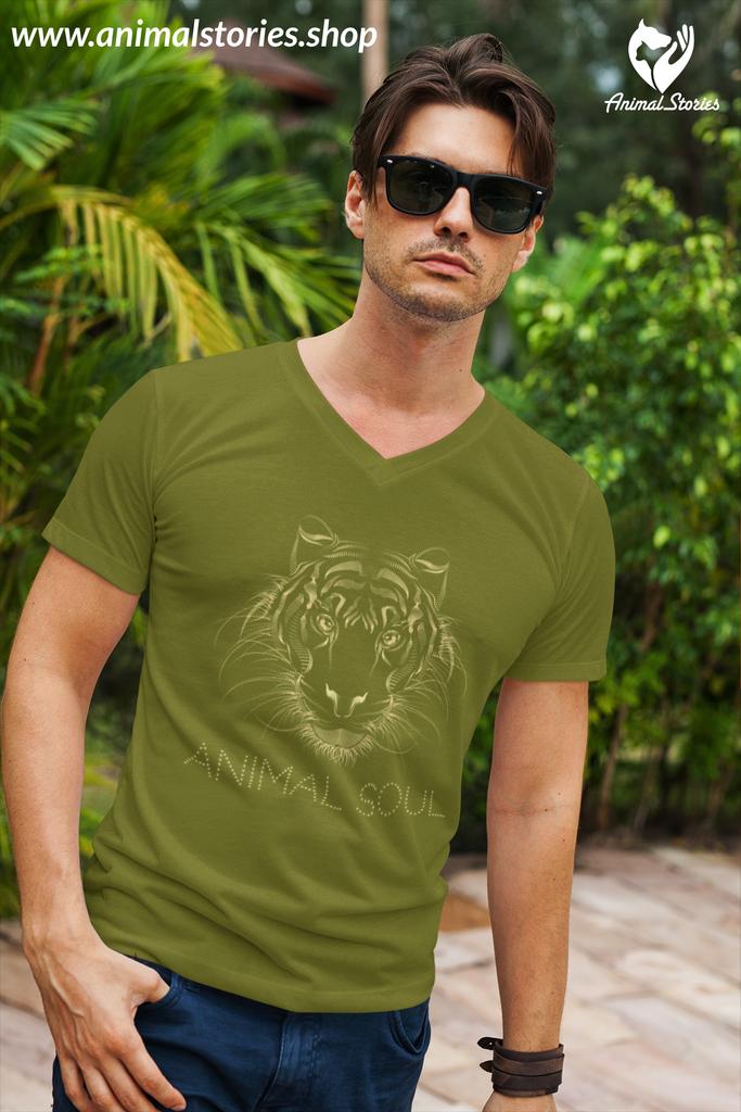 🔶Animal Soul - Anima Animale🔶 #animalstoriesshop ##tshirtshop #tshirtstore #magliettepersonalizzate #tshirtdesign #modauomo#design #tshirtprint #outfit #funnytshirt #shopping #shoppingonline #tshirtlovers #funnytshirts #tshirtonline #like #follow #followme #collection #cool
