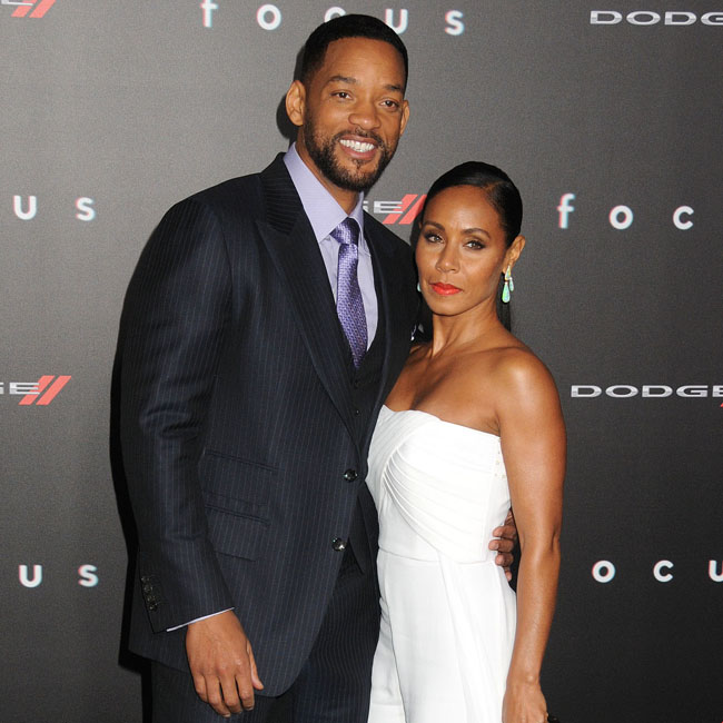 Will Smith: Speaking to @jadapsmith again is a 'miracle' >>> https://t.co/xkqjZl1Rz8 https://t.co/dNXnlcHikg