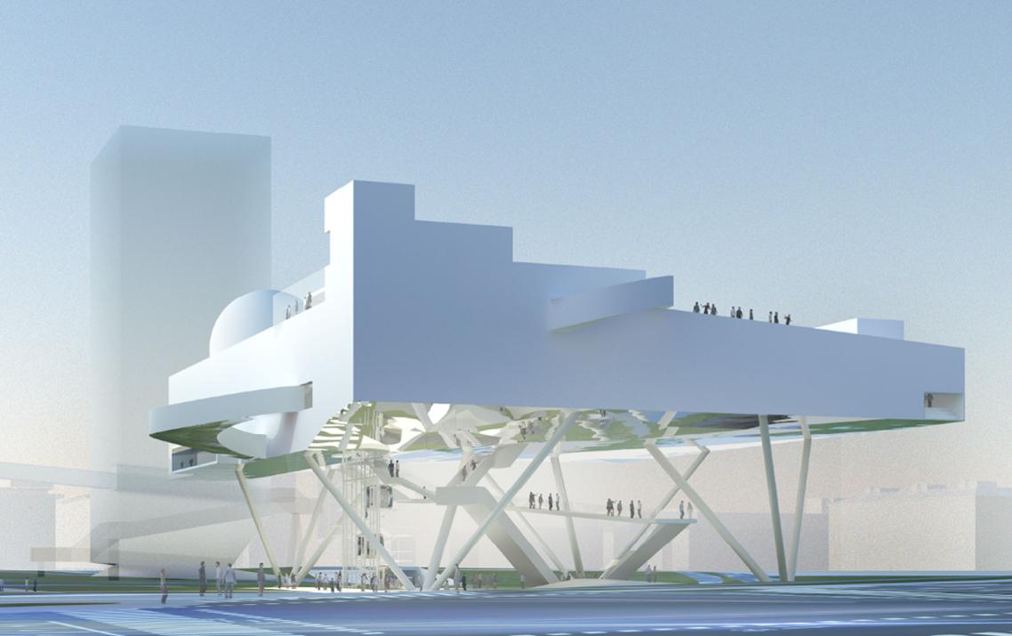 @nedavimobgd A trebalo je tu da bude Centar za promociju nauke, Nano centar…. https://t.co/2BX6jLKuHZ