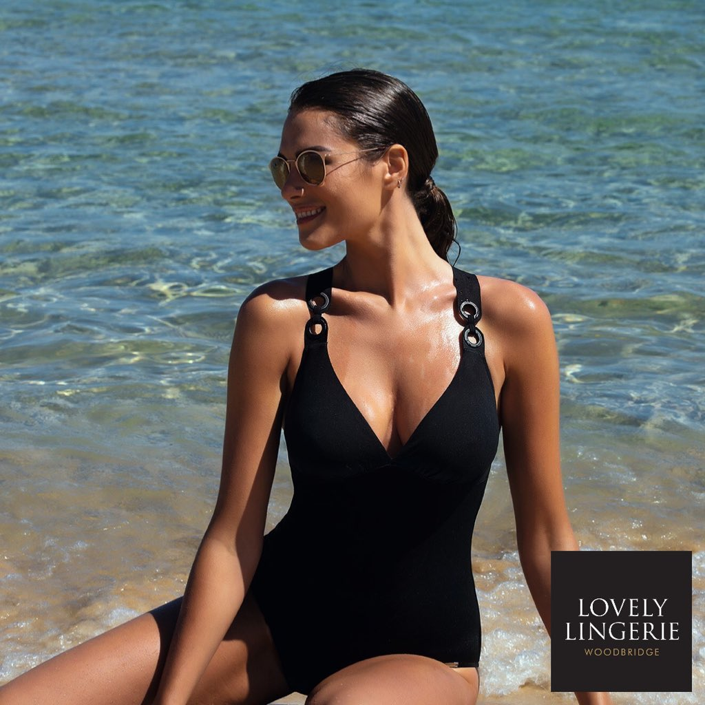 Haute couture, luxurious fabrics and meticulous craftmanship are the hallmark of this luxury swimsuit. ♥️♥️♥️ #LOVE #Help #Women #Look #Feel #Beautiful #Inside #Out #Beach #Cruise #Pool #Certified #Bra #Fitting #Mastectomy #Swimwear #Specialists #ShopLocal