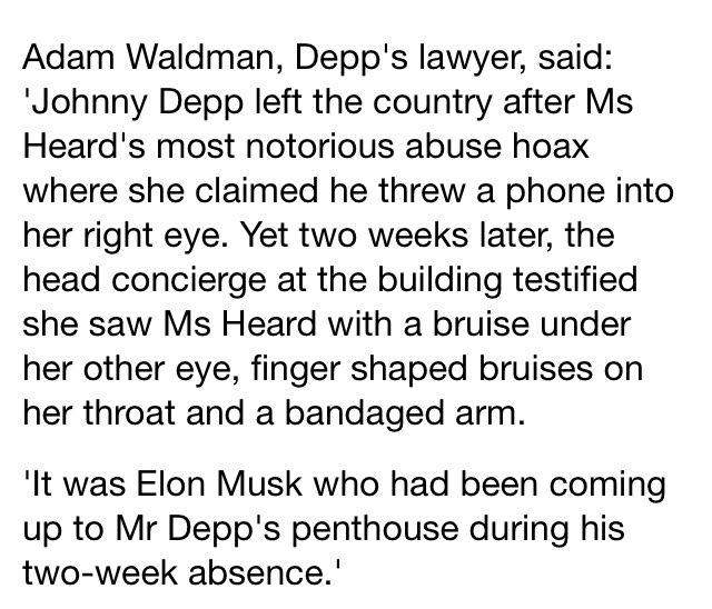 NEW TRUTH BOMB FROM ADAM WALDMAN 🔥🔥🔥 #JusticeForJohhnyDepp