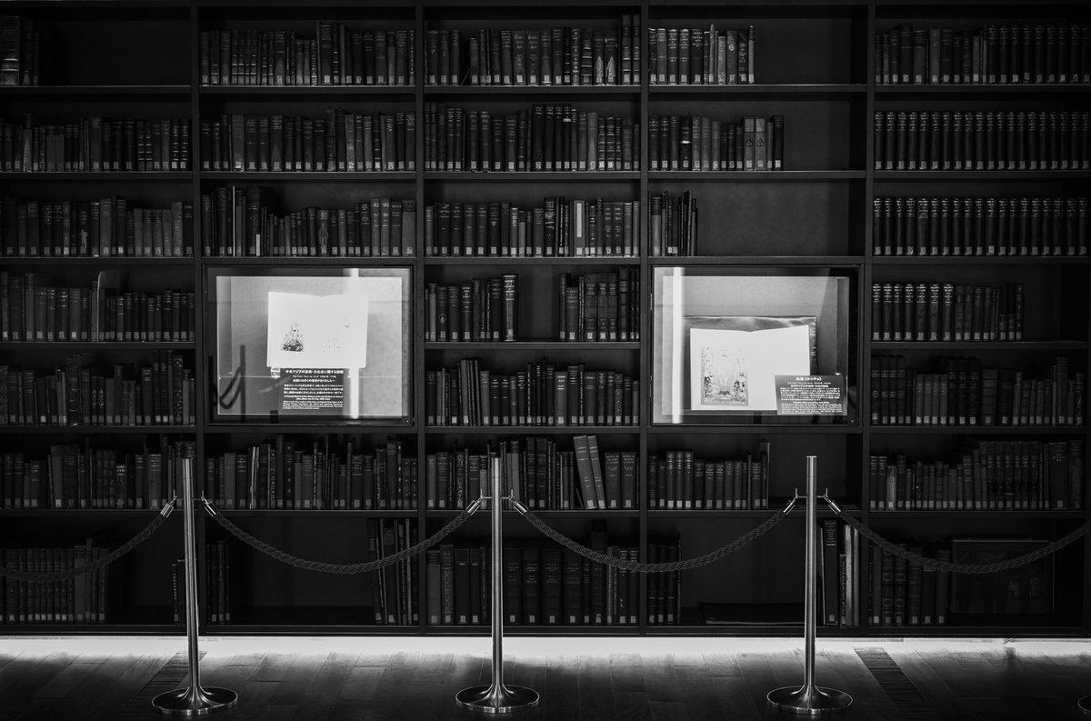 #モリソン書庫 #morrisonarchive  #東洋文庫ミュージアム #toyobunkomuseum   #書棚 #bookcase   #tokyo  #ディスカバー文京   #ライカ #leica  #leicam10monochrom #aposummicron50   #モノクロ #monochrome  #blackandwhite #bw   #写真好きな人と繋がりたい  #カメラ好きな人と繋がりたい