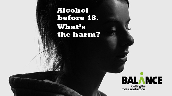 Today we're re-launching our #WhatstheHarm campaign to raise awareness of Chief Medical Officer advice that it's safest and healthiest for children not to drink before 18. Thanks to support from partners. Help share advice for parents whatstheharm.co.uk