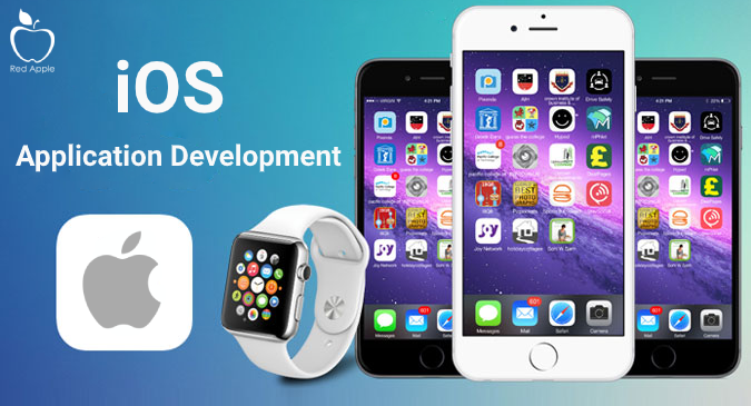 Provide a better user experience with iOS apps developed by our finest developers. Click to know more: https://bit.ly/3frh5OR   #ios #mobileappdevelopment #RedAppleTechpic.twitter.com/Dp0BSTaFNy