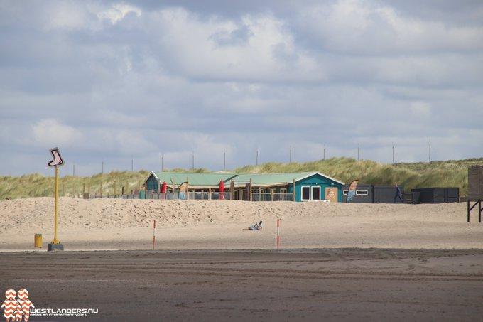 Strandpaviljoens mogen eenmalig overwinteren op locatie https://t.co/ZOfUtZelru https://t.co/sdImycwLft