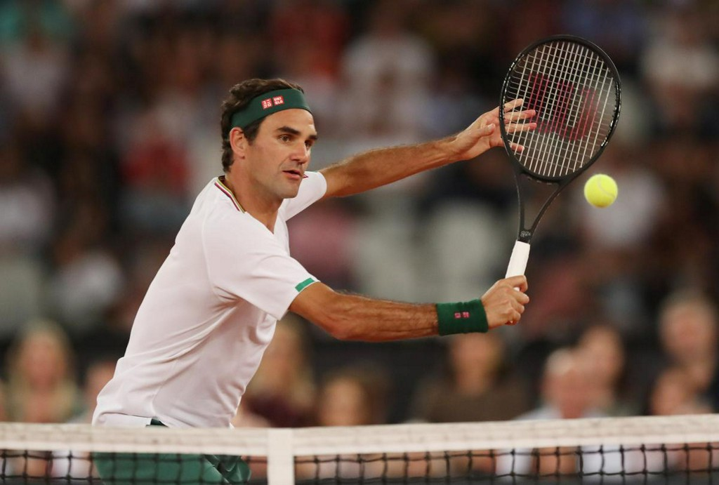 Federer-backed sports shoe maker On denies preparing for IPO https://t.co/ZZyQhNA7n6 https://t.co/pVnTvkKApa