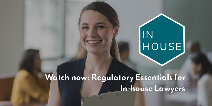 In our recent webinar Kamal Chauhan, HCR health and #safety specialist, provides #regulatory updates for in-house lawyers and those leading #legal matters within their business. Take a look: http://ow.ly/ew8f50ArK5tpic.twitter.com/rUlkXmr5uo