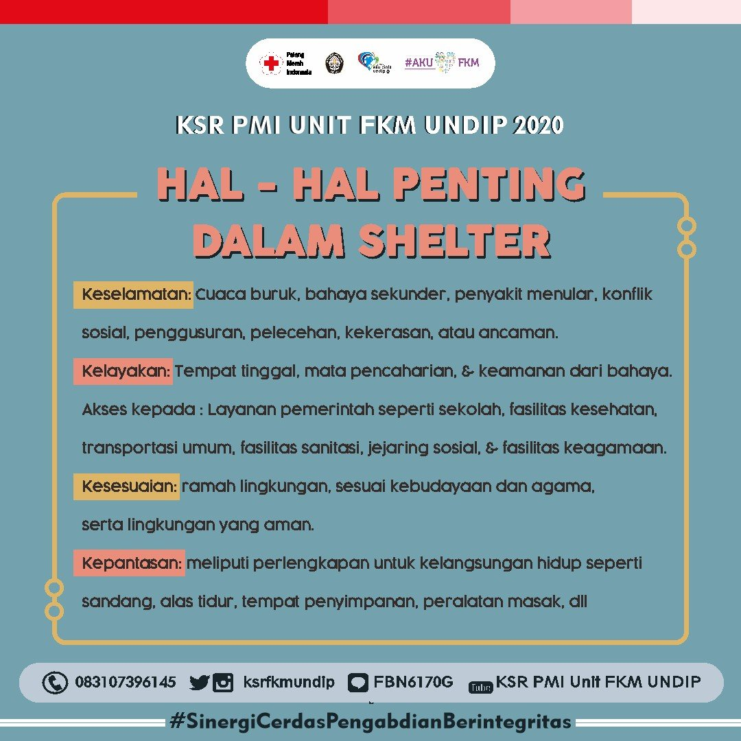 Ksr Fkm Undip On Twitter Https T Co 0xbgzdcpfl Ifrc 2006 What Is Vca An Introduction To Vulnerability And Capacity Assessment Oxford Dictionaries English 2018 Shelter Definition Of Shelter In English By Oxford